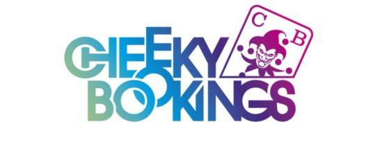 cheekybookings