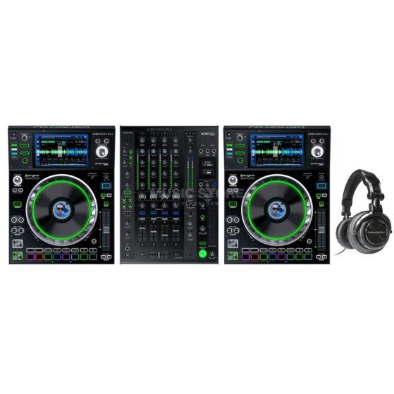 Coop. mit dem Music Store! Denon DJ Set Vorstellung!